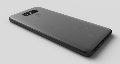 LG sẽ hạn chế số lượng G6 bán ra trong năm tới.