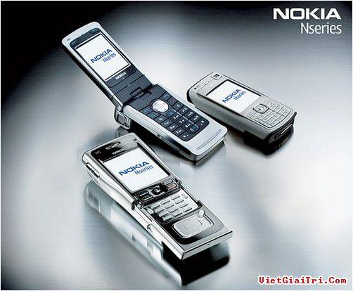 """Nokia N-Series sẽ """"hồi sinh"""" trong hình hài mới?"""