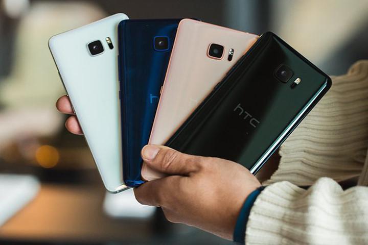Dòng U được kỳ vọng mang đến sức sống mới cho HTC. Ảnh: AndroidPit.