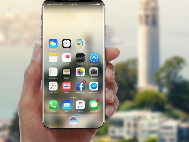 iPhone 7S và 8 sẽ có dung lượng RAM 3GB.