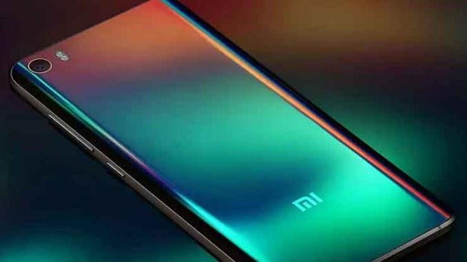 Xiaomi Mi 6 sẽ ra mắt vào ngày 19/4