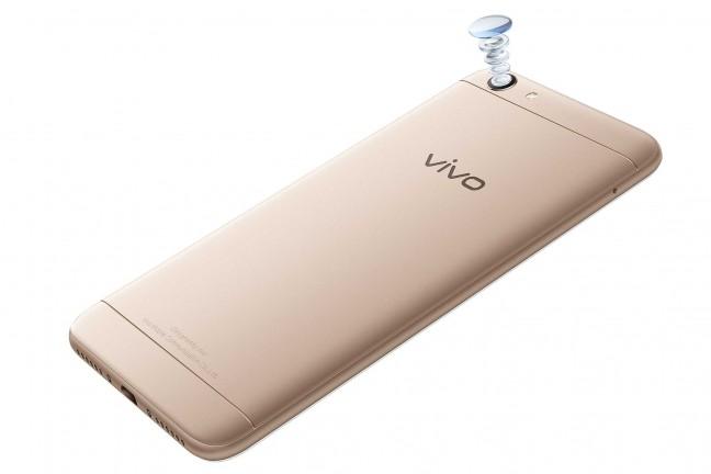 Hình ảnh sản phẩm Vivo Y53.