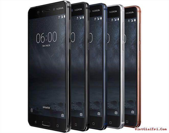 Thiết kế được cho là Nokia 9 hoặc Nokia C9 sắp ra mắt. Ảnh: Geeky Gadgets.