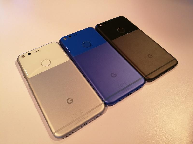 Bộ ba thiết bị sắp được ra mắt của Google sẽ được trang bị Chip Snapdragon 835 của Qualcomm.