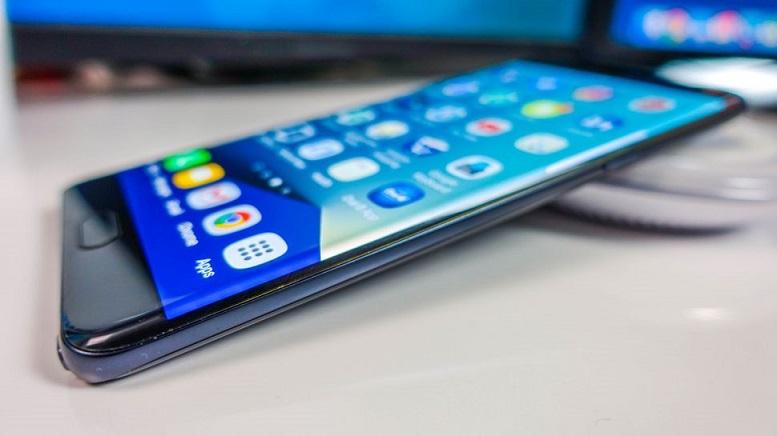 Chiếc Galaxy Note 7 tân trang sẽ có tên chính thức là Galaxy Note FE.
