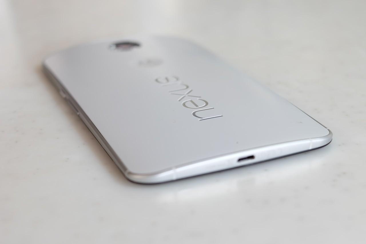 Rất có thể Taimen sẽ là thế hệ tiếp theo của Google Nexus 6.