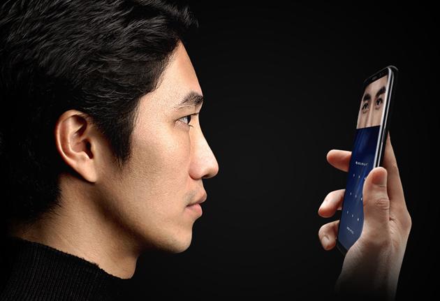 Cảm biến mống mắt của Galaxy S8 không hề an toàn như bạn tưởng!