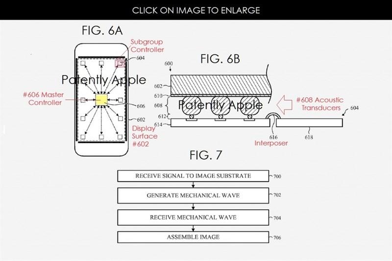 Nhiều khả năng iPhone 8 sẽ áp dụng công nghệ cảm biến vân tay trên phím nguồn.