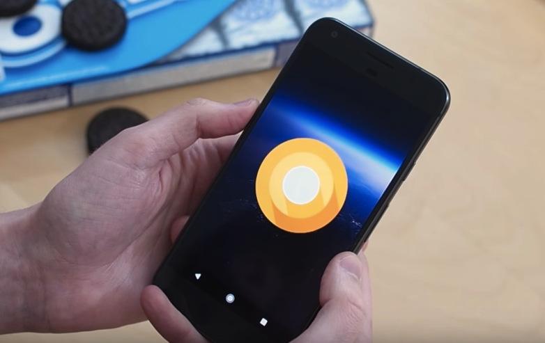 Google sẽ phát hành Android O vào mùa thu năm nay.