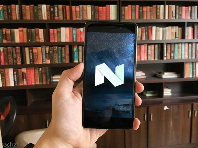 Nokia tự hào về các sản phẩm của mình vì chạy Android thuần gốc với tốc độ cập nhật phần mềm nhanh hơn.