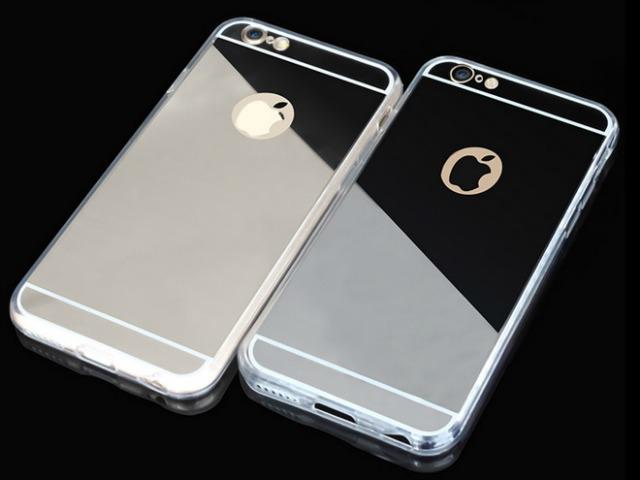 iPhone 8 sở hữu màn hình OLED, có tới 4 tùy chọn màu