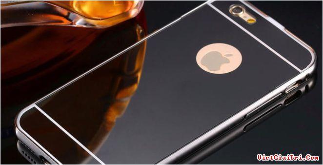 Có thể iPhone 8 sẽ sở hữu màu đặc biệt này. Ảnh: 9to5mac