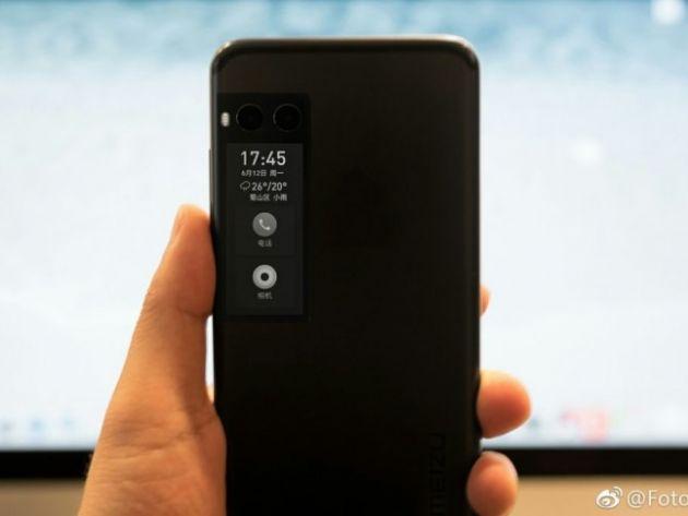 Meizu PRO 7 dự kiến có giá bán khởi điểm là 430 USD.