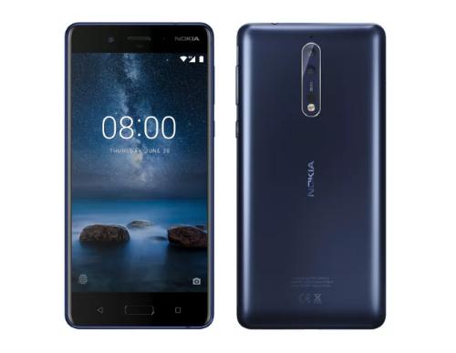 Nhiều khả năng, Nokia 8 sẽ được ra mắt ngay giữa tháng sau.