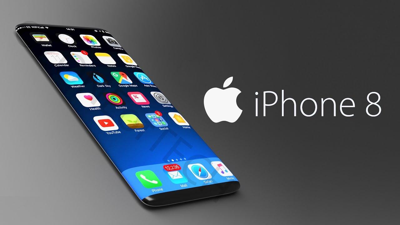 iPhone 8 sẽ có mức giá lên tới 1.100 đô-la? (Ảnh minh họa)