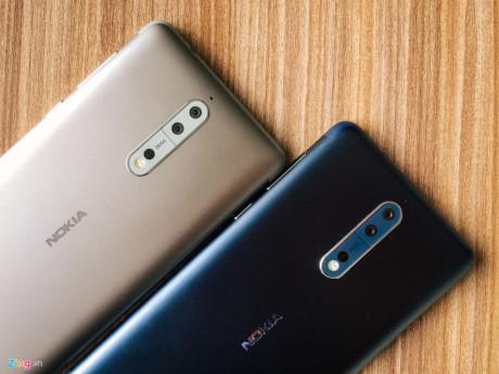 Nokia được giới thiệu với 4 màu sắc là xanh nhám, bạc nhám, xanh bóng và đồng bóng. Mức giá mà HMD Global đưa ra cho sản phẩm này là 599 euro, tương đương 15,9 triệu đồng. Chưa có thông tin chính xác về ngày lên kệ chính thức nhưng theo phía Nokia, máy sẽ được bán ra trong tháng 9.