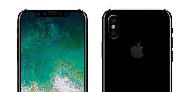 iPhone 8 sẽ lên kệ đầu tiên tại các thị trường quen thuộc.