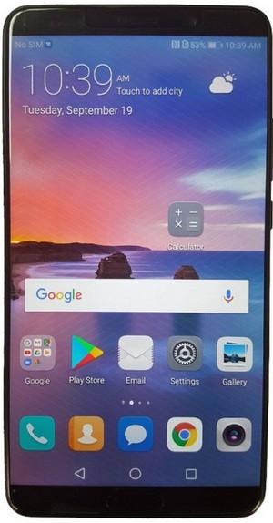 Ảnh thực tế Huawei Mate 10