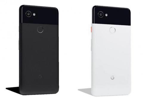 Google Pixel 2 XL có giá dự kiến từ 19,3 triệu đồng