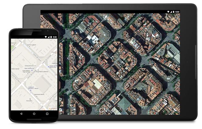Các ứng dụng gốc của iOS không thực sự được ưa chuộng như Google Maps hay Google Photos.