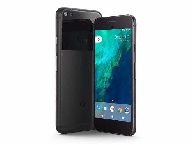 2 phiên bản Google Pixel sẽ ra mắt ngày 4/10