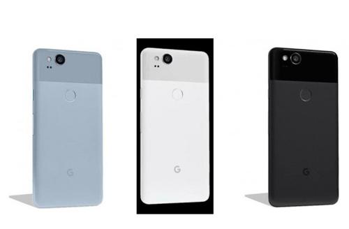 Google Pixel 2 có giá dự kiến từ  14,7 triệu đồng