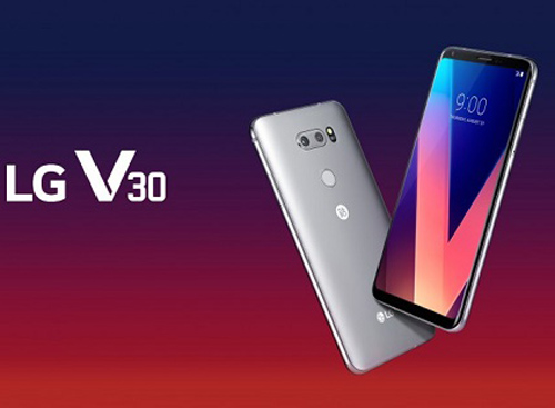 LG V30 đang có giá thấp hơn Note8 ở tất các các thị trường trọng điểm