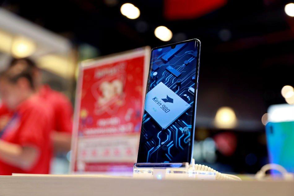 Đến lượt ARM ngừng hợp tác với Huawei, Huawei sẽ không thể